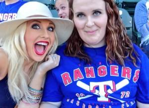 Rangers Rockin' some Gypsy
